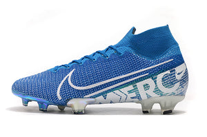 "Chuteira Nike Mercurial Superfly 7 Elite FG ""New Lights"""