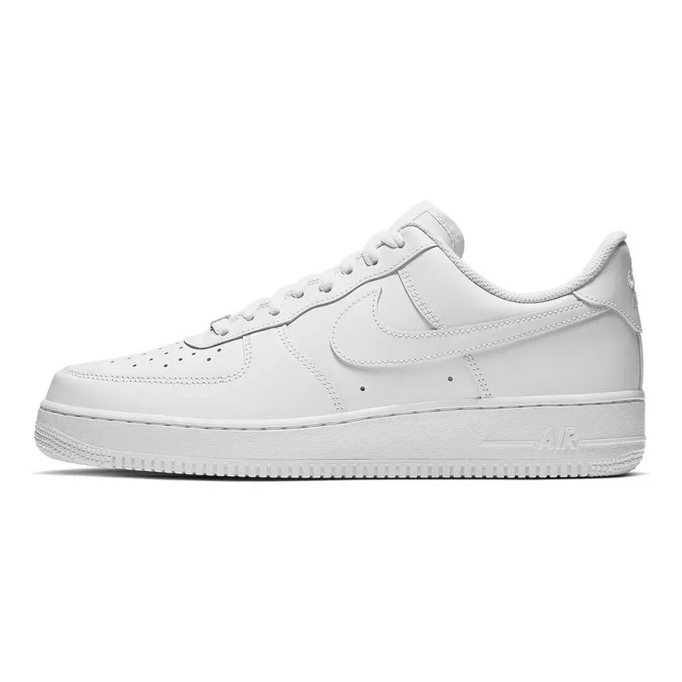 Tênis Nike Air Force 1 07 - Branco