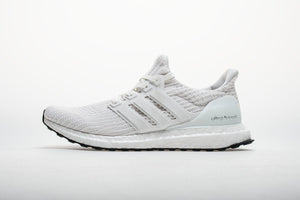 Tênis Adidas UltraBoost 4.0 - All White