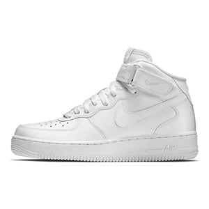 Tênis Nike Air Force 1 Mid 07 - Branco