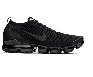 Tênis Nike Air VaporMax Flyknit 3 - All Black