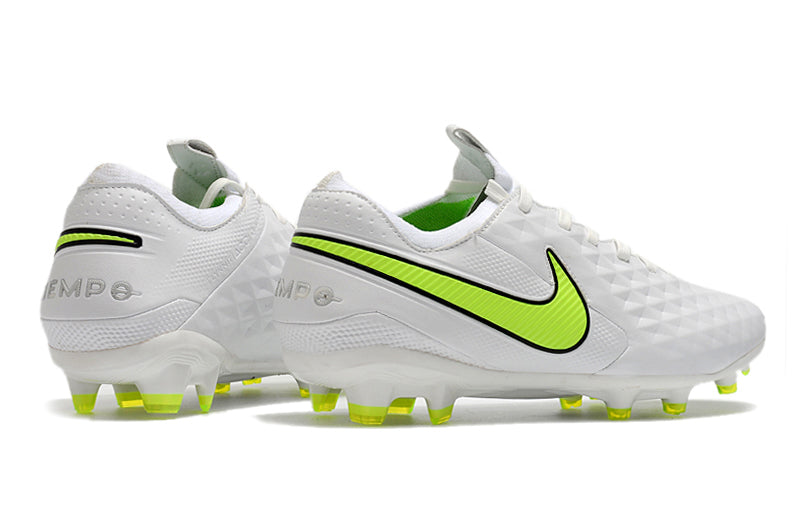 "Chuteira Nike Tiempo Legend 8 Elite FG ""Spectrum Pack"""