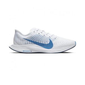 "Tênis Nike Zoom Pegasus Turbo 2 ""White Photo Blue"""