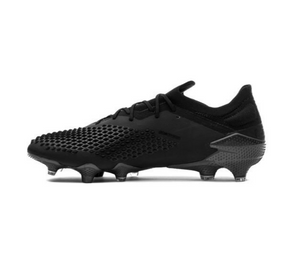 "Chuteira Adidas Predator 20.1 Low FG ""Shadowbeast"""
