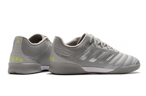"Chuteira Adidas Copa 20.1 Futsal IN ""Encryption"""