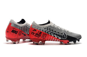 "Chuteira Nike Mercurial Vapor 13 Elite FG NJR ""Speed Freak"""