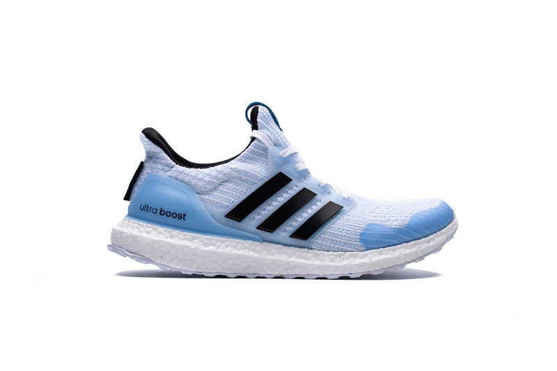 "Tênis Adidas UltraBoost  X Game Of Thrones ""White Walkers"""