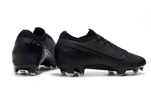 Chuteira Nike Mercurial Vapor 13 Elite FG - All Black