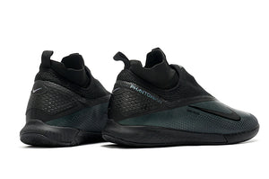 "Chuteira Nike React Phantom Vision 2 Pro Futsal IC ""Kinetic Black"" 43"