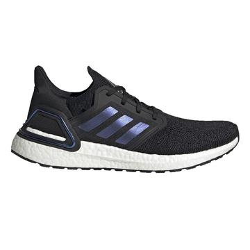 "Tênis Adidas UltraBoost 20 ""Black Blue"""