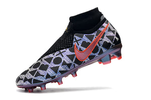 "Chuteira Nike Phantom Vision Elite Dynamic Fit FG ""EA SPORTS"""