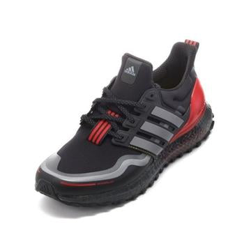 "Tênis Adidas Ultraboost All Terrain ""Black Grey Red"""