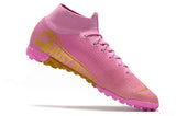 "Chuteira Nike Mercurial Superfly 7  Elite Society TF ""Rapinoe"""