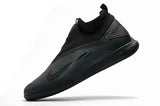 "Chuteira Nike React Phantom Vision 2 Pro Futsal IC ""Kinetic Black"""