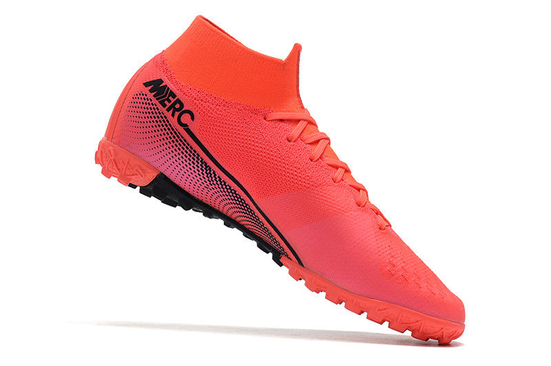 "Chuteira Nike Mercurial Superfly 7  Elite Society TF ""Future Lab"""