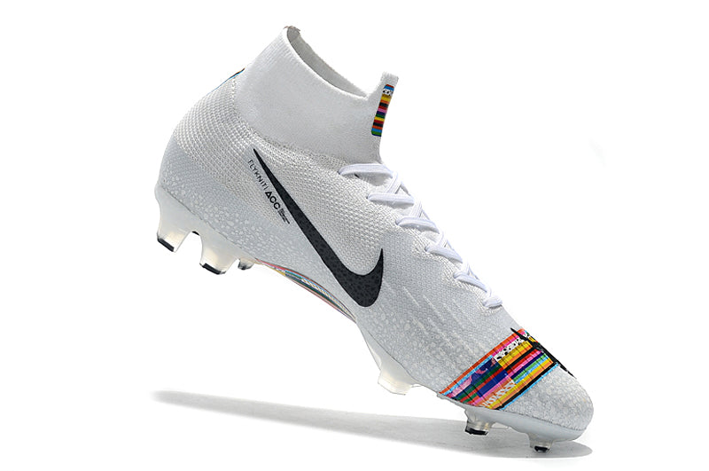 "Chuteira Nike Mercurial Superfly 6 360 Elite FG ""Lvl Up"""