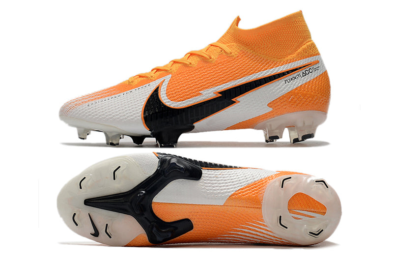 "Chuteira Nike Mercurial Superfly 7 Elite FG ""Daybreak"""
