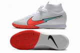 "Chuteira Nike Mercurial Superfly 7 Elite Futsal IC ""Flash Crimson"""