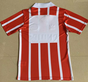 Camisa PSV Home Retrô 1990