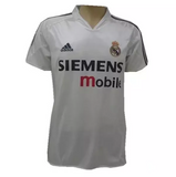 Camisa Real Madrid Home Retrô 2003/04
