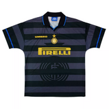 Camisa Inter Milan Third Retrô 1997/1998