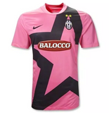Camisa Juventus Away  Retrô 2011/12