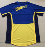 Camisa Boca Juniors Retro Home Retrô 2001