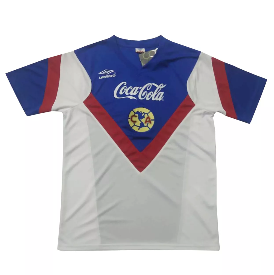 Camisa Club America Away Retrô 1998