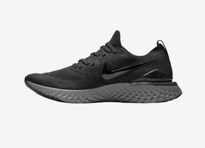 Tênis Nike Epic React Flyknit 2 - All Black