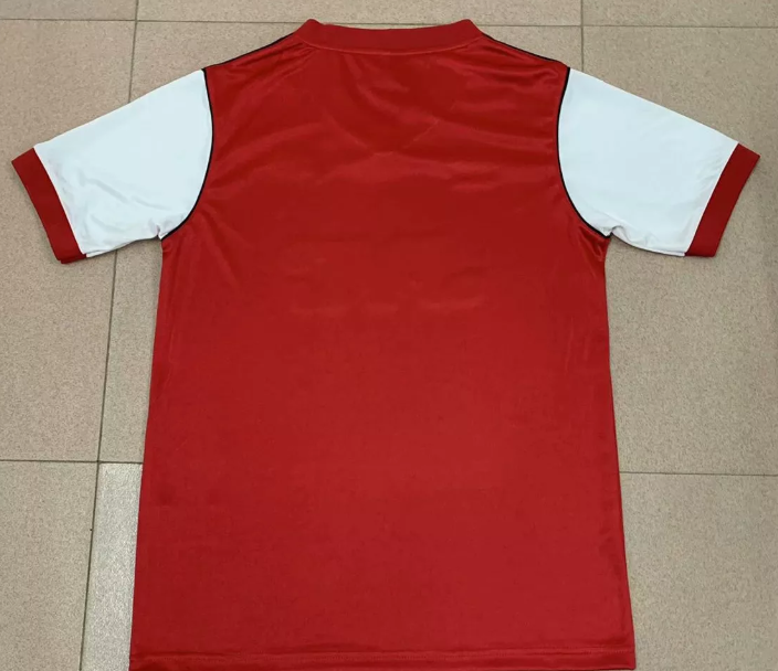 Camisa Arsenal Home Retrô 1982