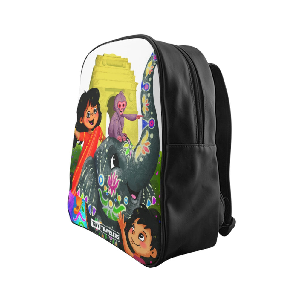 India School Backpack
