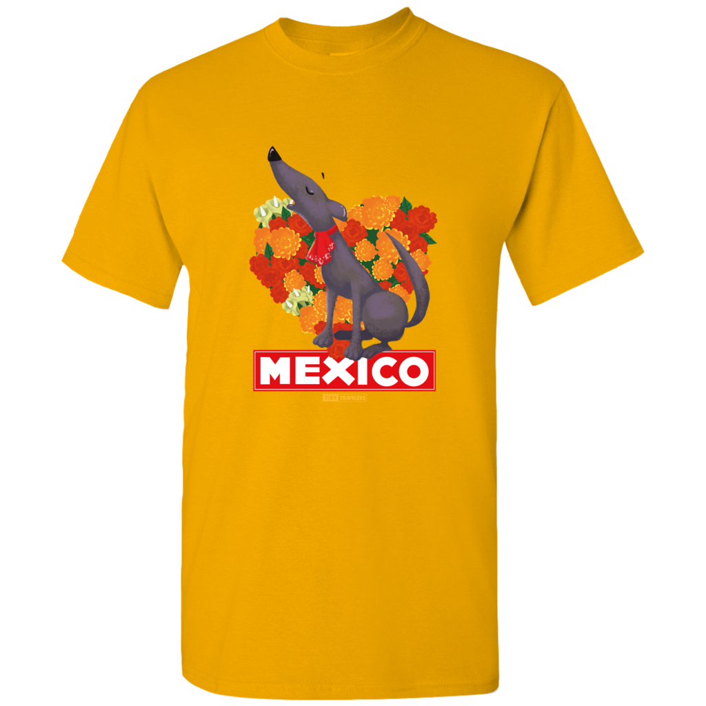 Mexico Men's T-Shirts