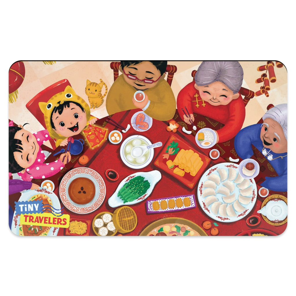 China Placemat