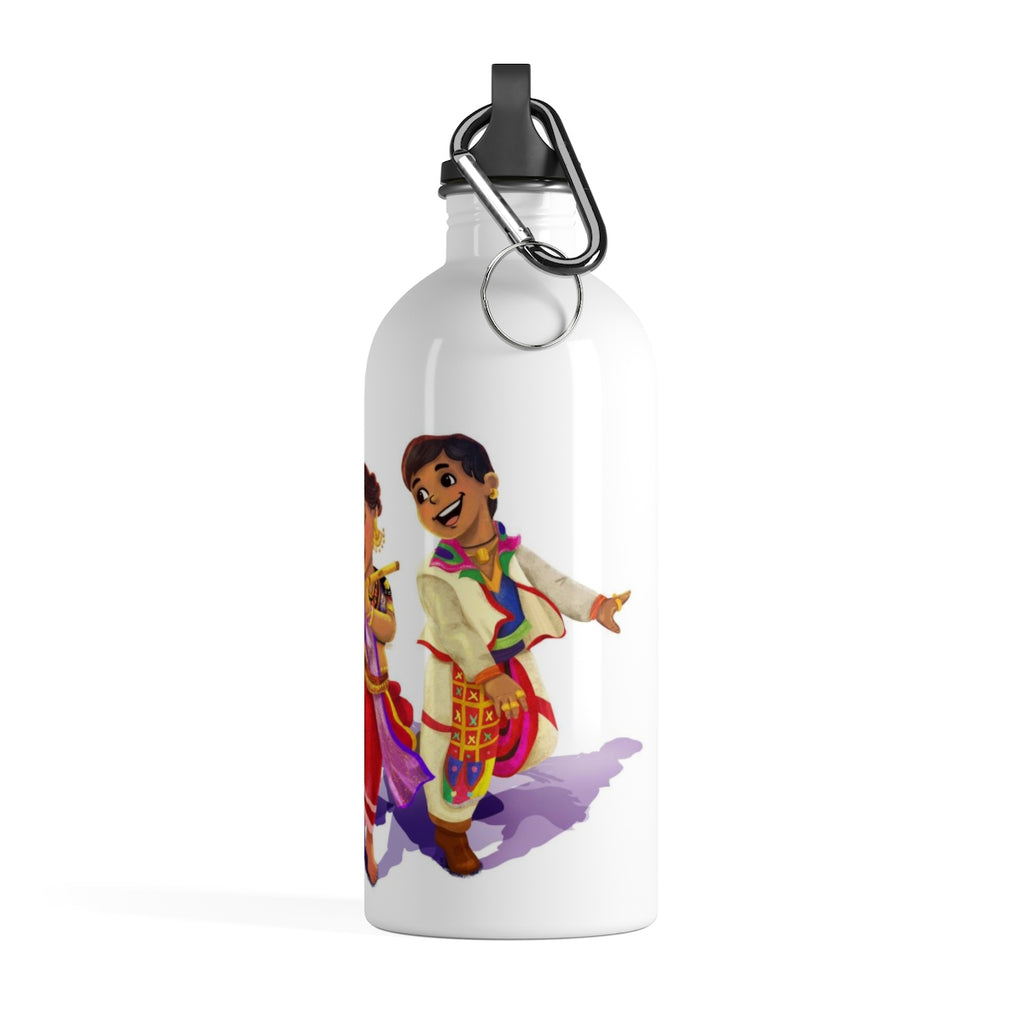 India Water Bottle