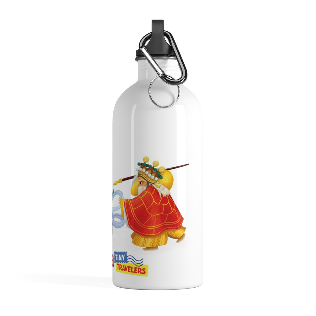 Chinese Opera Water Bottle