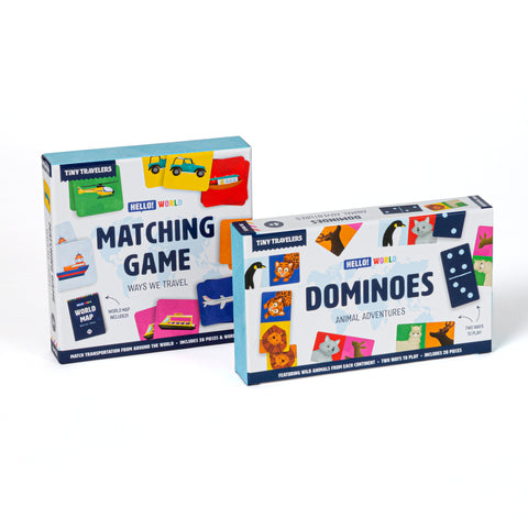 Game Night Gift Bundle