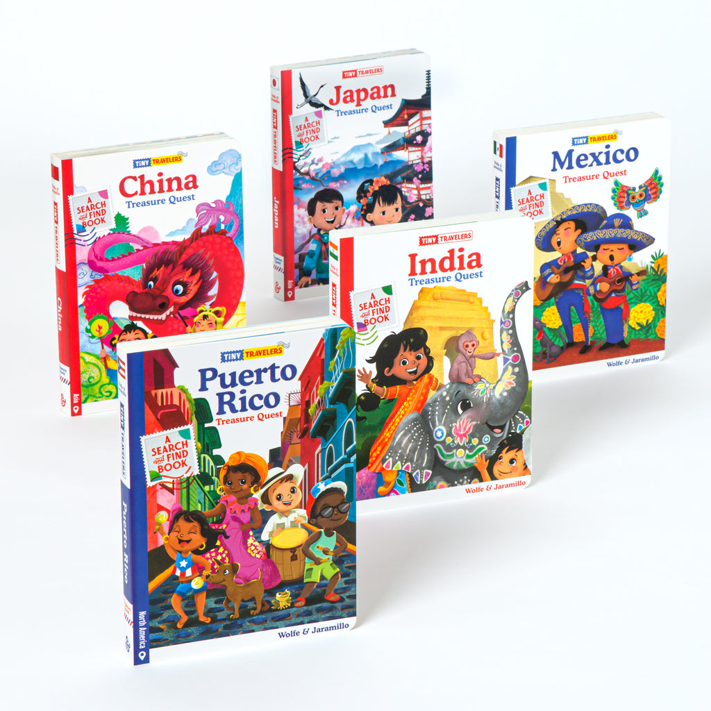 Loves to Read Gift Bundle