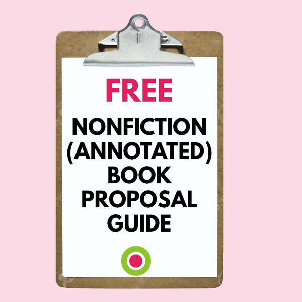 Nonfiction Annotated Book Proposal Guide
