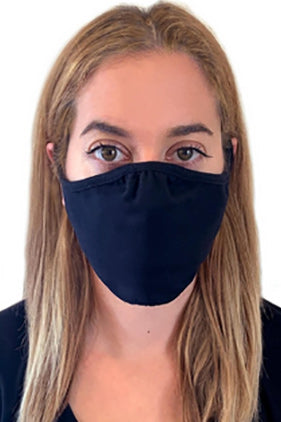 Adult Eco-Friendly Face Masks - Rocket Masks