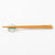Writer Miki Sato Chopstick Rest (Green)-I00175-Writer Miki Sato-Adult Pottery Online Shop