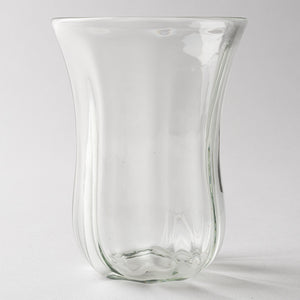 Verre de verre verre verre de 32 escargot verre long (clear)