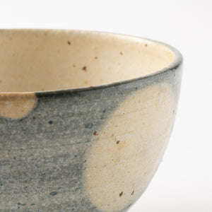 Writer Naoko Aritomi dot rice bowl