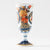 Arita porcelain Shodo main store Somenishiki Shihowari Kagobun wine cup (small)