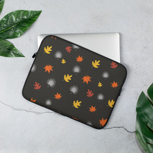 "Mels Holiday ""Fall"" Laptop Sleeve"