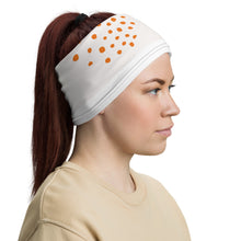Load image into Gallery viewer, Soft Pink Introvert Headband/Face Cover/Neck Warmer
