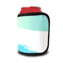 "Load image into Gallery viewer, Mels Holiday ""Summertime"" Custom Can Coolers"