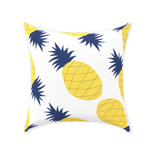 "Mels Holiday ""Summer"" Throw Pillows"