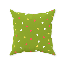 "Load image into Gallery viewer, Mels Holiday ""Festive IV"" Throw Pillows"