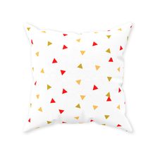 "Load image into Gallery viewer, Mels Holiday ""Festive II"" Throw Pillows"
