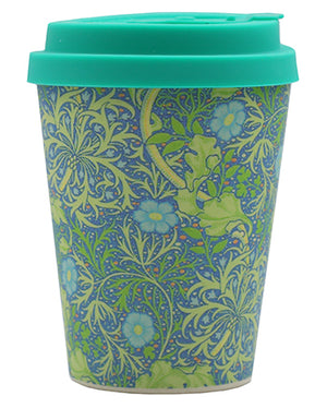Seaweed Marine - 12oz William Morris Collection